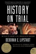 History on Trial 0 9780060593773 0060593776