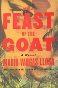 The Feast of the Goat 0 9780374154769 0374154767