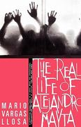 The Real Life of Alejandro Mayta 1st edition 9780374525552 0374525552