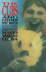 The Cubs and Other Stories 0 9780374521943 0374521948
