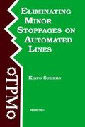 Eliminating Minor Stoppages on Automated Lines 1st edition 9780915299706 0915299704