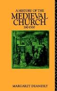 A History of the Medieval Church 0 9781134955299 1134955294