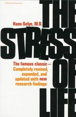 The Stress of Life 2nd Edition 9780070562127 0070562121