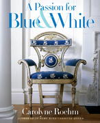 A Passion for Blue and White 0 9780767921138 0767921135