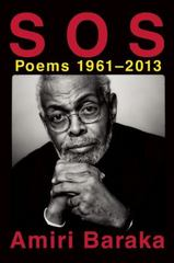 S o S: Poems 1961-2013 1st Edition 9780802124685 0802124682