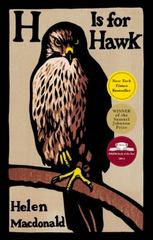 H Is for Hawk 1st Edition 9780802124739 0802124739