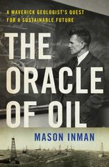 The Oracle of Oil 1st Edition 9780393239683 0393239683