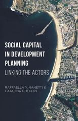 Social Capital in Development Planning 1st Edition 9781137478009 1137478004