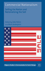 Commercial Nationalism 1st Edition 9781137500984 1137500980