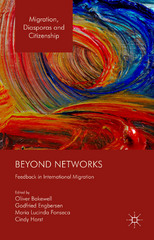 Beyond Networks 1st Edition 9781137539205 1137539208