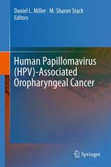 Human Papillomavirus (HPV)-Associated Oropharyngeal Cancer 1st Edition 9783319211008 3319211005