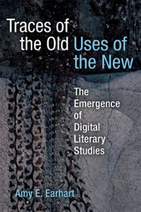 Traces of the Old, Uses of the New 1st Edition 9780472052783 0472052780