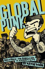Global Punk 1st Edition 9781628926057 1628926058