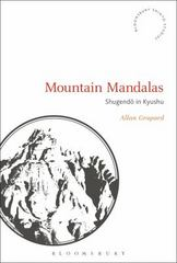 Mountain Mandalas 1st Edition 9781474249003 1474249000
