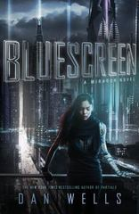 Bluescreen 1st Edition 9780062347879 006234787X
