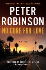 No Cure for Love 1st Edition 9780062405111 006240511X