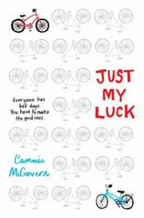 Just My Luck 1st Edition 9780062330659 0062330659
