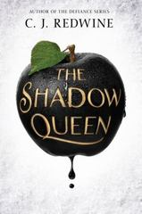 The Shadow Queen 1st Edition 9780062360243 0062360248
