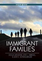 Immigrant Families 1st Edition 9780745670164 0745670164