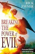 Breaking the Power of Evil 0 9780768426182 0768426189