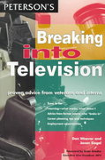Breaking into Television 0 9780768901214 0768901219