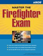 Master the Firefighter Exam 16th edition 9780768927184 0768927188