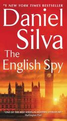 The English Spy 1st Edition 9780062320148 0062320149