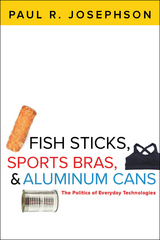 Fish Sticks, Sports Bras, and Aluminum Cans 1st Edition 9781421417844 1421417847