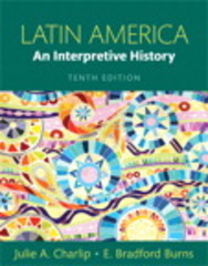 Latin America 10th Edition 9780133745825 0133745821