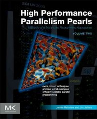 High Performance Parallelism Pearls Volume Two 1st Edition 9780128038192 0128038195