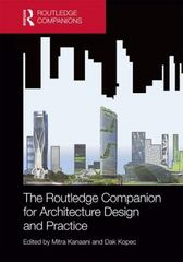 The Routledge Companion for Architecture Design and Practice 1st Edition 9781317688754 1317688759