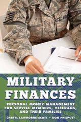 Military Finances 1st Edition 9781442256866 1442256869