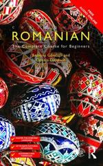 Colloquial Romanian 4th Edition 9781138960176 1138960179