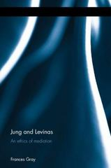Jung and Levinas 1st Edition 9780415816823 0415816823