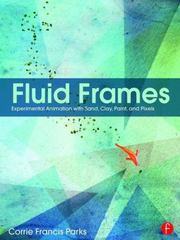 Fluid Frames 1st Edition 9781138784918 1138784915