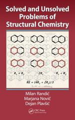 Solved and Unsolved Problems of Structural Chemistry 1st Edition 9781498711517 1498711510