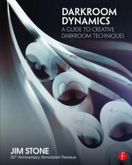 Darkroom Dynamics 2nd Edition 9781138944633 1138944637
