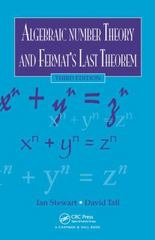 Algebraic Number Theory and Fermat's Last Theorem, Fourth Edition 4th Edition 9781498738392 1498738397