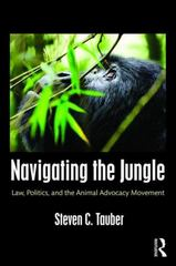Navigating the Jungle 1st Edition 9781612051291 1612051294