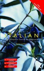 Colloquial Italian 2nd Edition 9781138949744 1138949744