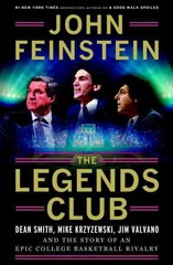 The Legends Club 1st Edition 9780385539418 038553941X