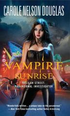Vampire Sunrise 1st Edition 9781501130243 1501130242