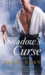 Shadow's Curse 1st Edition 9781501130144 1501130145