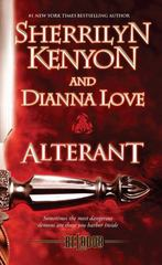 Alterant 1st Edition 9781501130137 1501130137