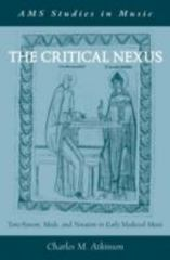 The Critical Nexus 1st Edition 9780190273996 0190273992
