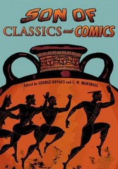 Son of Classics and Comics 1st Edition 9780190268893 0190268891