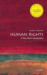 Human Rights: A Very Short Introduction 2nd Edition 9780198706168 0198706162