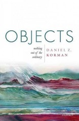 Objects 1st Edition 9780191046445 0191046442