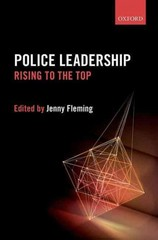 Police Leadership 1st Edition 9780198728627 019872862X