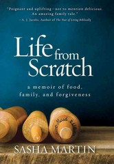 Life From Scratch 1st Edition 9781426216534 142621653X